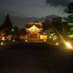 京都の紅葉2014 大覚寺ライトアップとおすすめの周辺情報