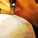 寄せ書き例文!退職、異動、卒業にすぐに使える50の例文!