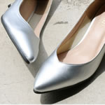 2015春トレンド レディース靴!色、形、素材別の流行シューズ♪