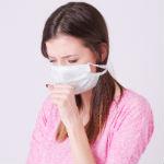 咳が止まらない時の5つの対処法!カンタンにできる咳対策!