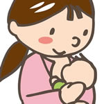 母乳のメリットは?完全母乳が赤ちゃんにもママにも良い3つの理由