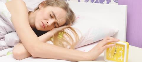 寝起き頭痛の原因