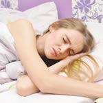 寝起き頭痛の原因!