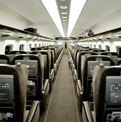 新潟から東京へ上越新幹線で行く時の豆情報