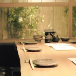 七五三祝いの食事会