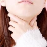 喉の痛みを治す方法