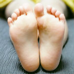 足の裏、土踏まず、かかとの痛みを治した4つの対処法