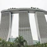 シンガポール・マリーナベイサンズをまるごと堪能!